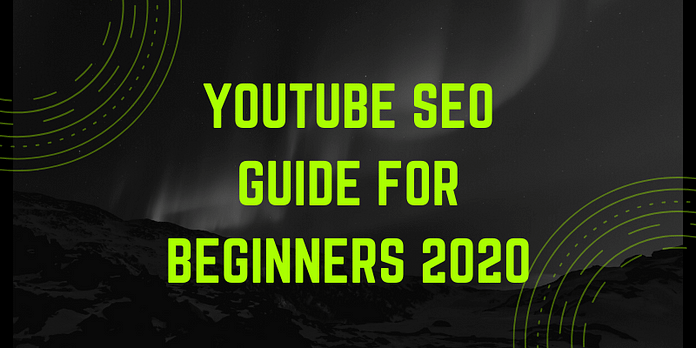 Youtube SEO Guide for Beginners